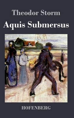 Aquis Submersus (Hardback)