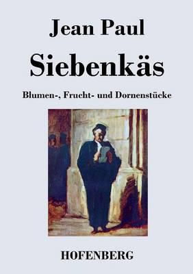 Siebenkas (Paperback)
