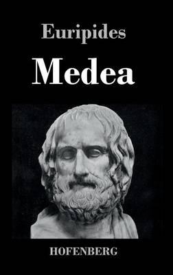 Medea (Hardback)