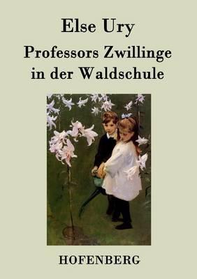 Professors Zwillinge in Der Waldschule (Paperback)