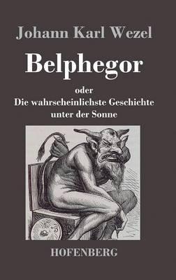 Belphegor (Hardback)