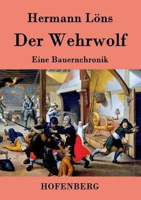 Der Wehrwolf (Paperback)