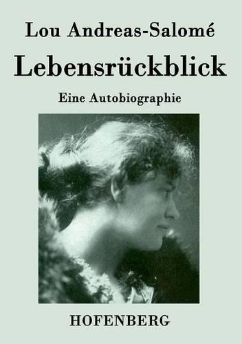 Lebensruckblick: Eine Autobiographie (Paperback)