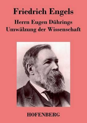 Herrn Eugen Duhrings Umwalzung der Wissenschaft (Paperback)