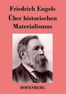 Uber Historischen Materialismus (Paperback)
