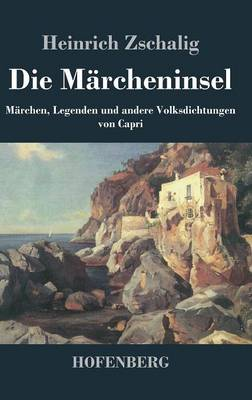 Die Marcheninsel (Hardback)