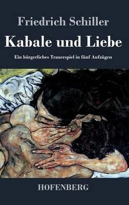 Kabale Und Liebe (Hardback)