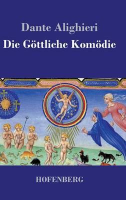 Die Gottliche Komodie (Hardback)
