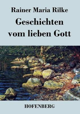 Geschichten Vom Lieben Gott (Paperback)