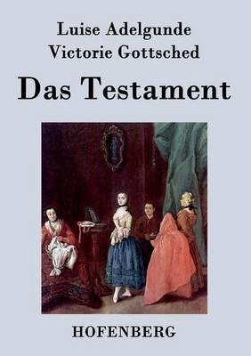 Das Testament (Paperback)