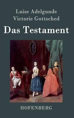 Das Testament (Hardback)