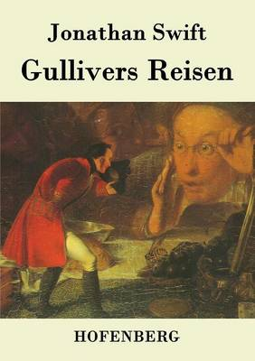 Gullivers Reisen (Paperback)