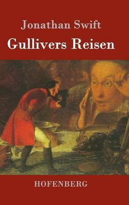 Gullivers Reisen (Hardback)