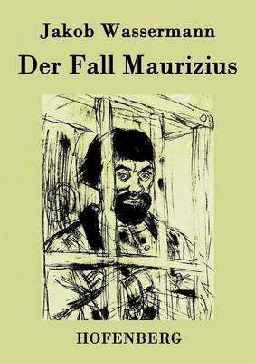 Der Fall Maurizius (Paperback)