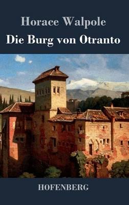 Die Burg Von Otranto (Hardback)