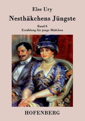 Nesthakchens Jungste (Paperback)