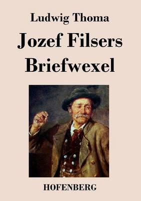 Jozef Filsers Briefwexel (Paperback)