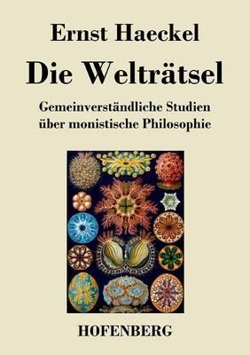Die Weltratsel (Paperback)