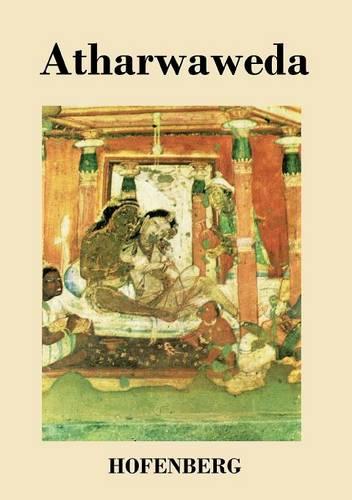 Atharwaweda (Paperback)