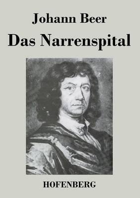 Das Narrenspital (Paperback)