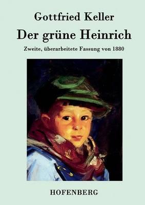 Der Grune Heinrich (Paperback)