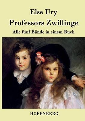 Professors Zwillinge (Paperback)