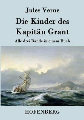 Die Kinder Des Kapitan Grant (Paperback)
