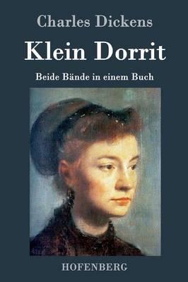 Klein Dorrit (Hardback)