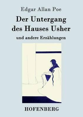 Der Untergang Des Hauses Usher (Paperback)