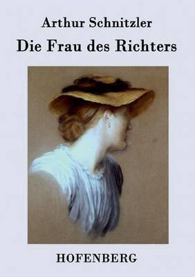 Die Frau Des Richters (Paperback)