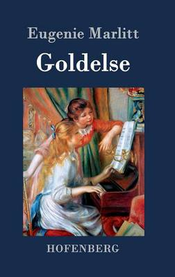 Goldelse (Hardback)