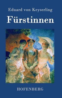 Furstinnen (Hardback)