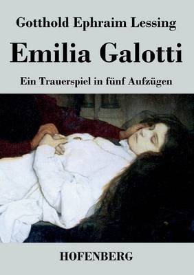 Emilia Galotti (Paperback)