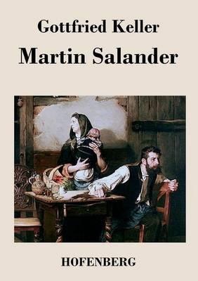 Martin Salander (Paperback)