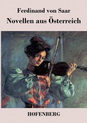 Novellen Aus sterreich (Paperback)