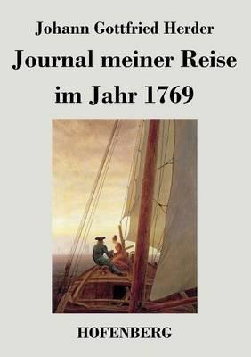 Journal Meiner Reise (Paperback)