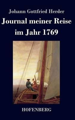 Journal Meiner Reise (Hardback)