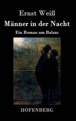 Manner in Der Nacht (Hardback)