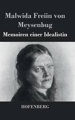 Memoiren Einer Idealistin (Hardback)