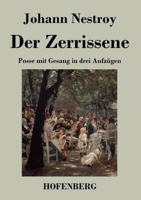Der Zerrissene (Paperback)