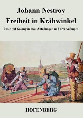 Freiheit in Krahwinkel (Paperback)