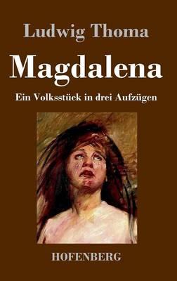 Magdalena (Hardback)