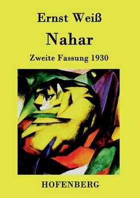Nahar (Paperback)