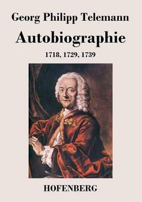 Autobiographie (Paperback)