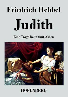 Judith (Paperback)