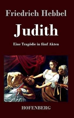 Judith (Hardback)