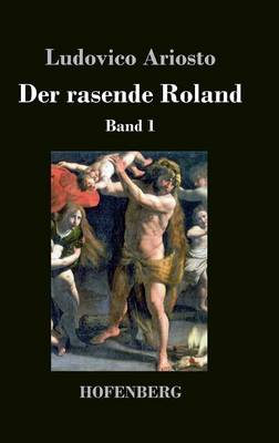 Der Rasende Roland (Hardback)