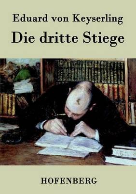 Die Dritte Stiege (Paperback)