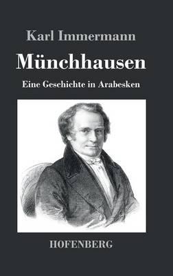 Munchhausen (Hardback)