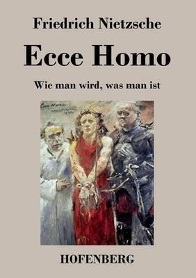 Ecce Homo (Paperback)